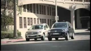 Volkswagen New Tiguan 2011 Automobilismo