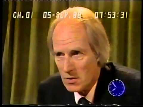George Martin & Andy Leek on their new album Say Something - BBC One 1988