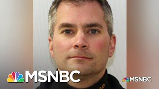 Reports Say FBI Closing In on Capitol Officer Sicknick   MSNBC