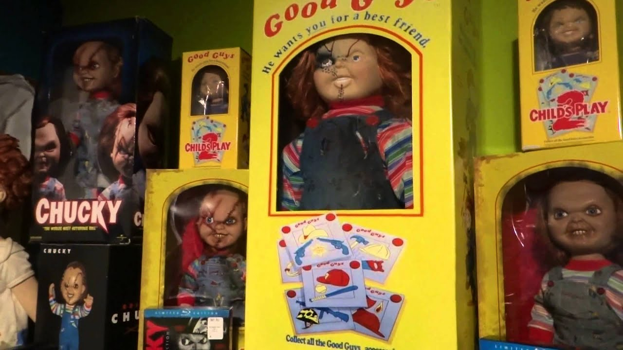 Toys R Us Chucky : My chucky collection youtube