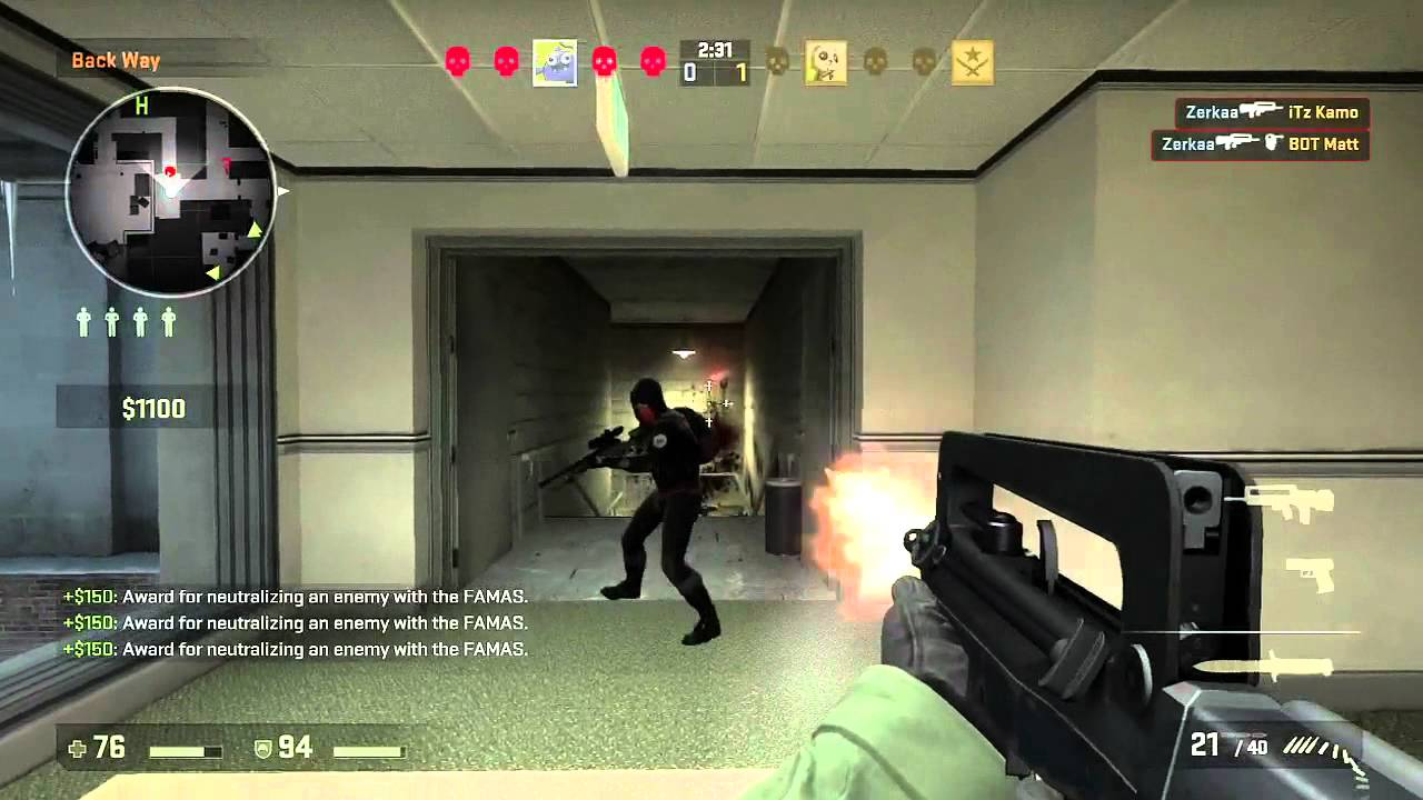counter strike terrorist