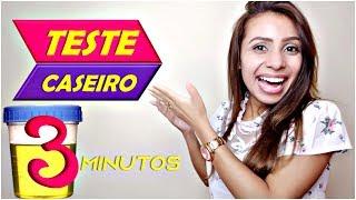 TESTE CASEIRO DE GRAVIDEZ POSITIVO DE 3 MINUTOS   Boa Gravidez