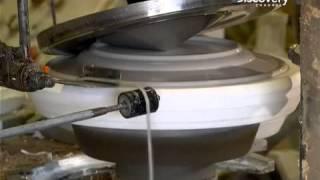 Из чего это сделано? Керамическая посуда