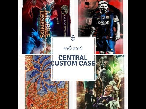 087875500116 | Grosir Custom Case Jakarta | Lenovo | Asus | All