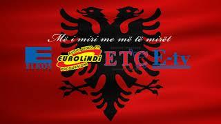 Brahim Qetaj -Sbahet Dasem Pa Flamur (Eurolindi & Etc )