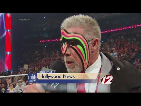 TMZ: Cause of death for Ultimate Warrior