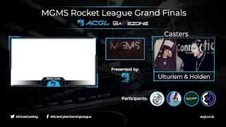 ACGL MGMS Grand Finals