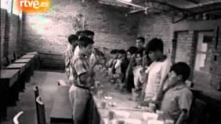 El viaje de Pablo VI a Colombia (1968) 1/2