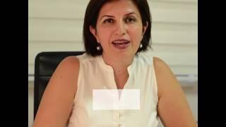 Dr. Rabia Yalçın - Metastatik Meme Kanseri