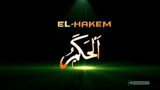 Allah'ın İsimleri - 29: El-Hakem