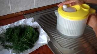 видео Где купить центрифугу для сушки в Москве