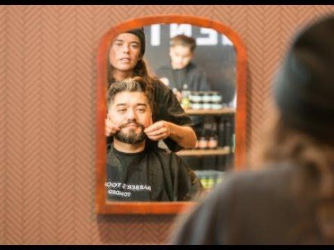International Barber Convention 2019