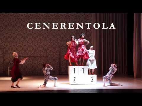 Cenerentola al Teatro Degli Arcimboldi!