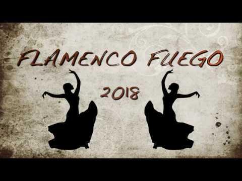 Flamenco Fuego 2018 [Spokane WA, USA]