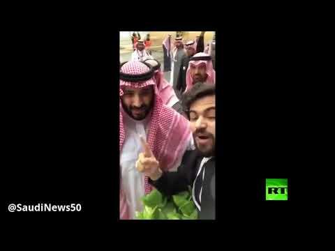 ماذا قال محمد بن سلمان عن الشعب السعودي لأحد الحاضرين لسباق -فورمولا إي-؟  - نشر قبل 5 ساعة