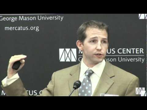 How to Get Our Budget Deficit Under Control (Matt Mitchell)