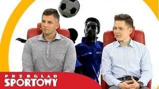 Lewandowski z nowym agentem, problemy Lechii! #MisjaFutbol
