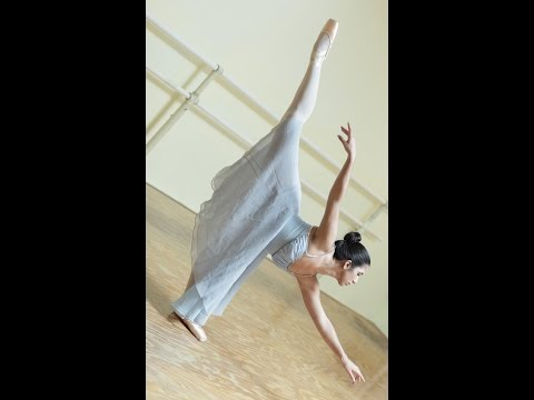 Ponche (Penche) Dance Ballet Strength Flexibility Training Program EasyFlexibility