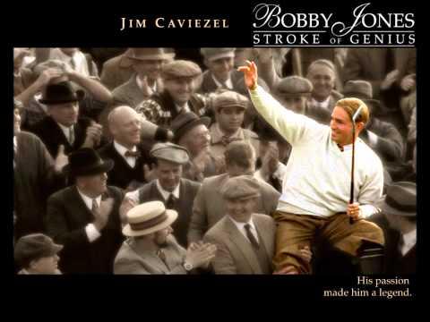 12 - End Credits - James Horner - Bobby Jones Stroke Of Genius