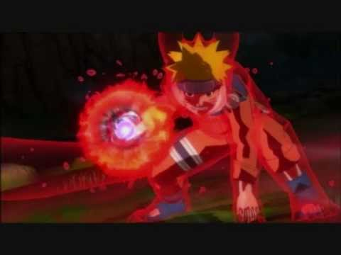 Naruto Chat 1 Naruto Leaves (remake)