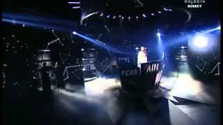 Miss M - Lonely stranger (Finala Națională - Eurovision Moldova 2015)