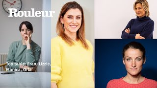 Women in cycling: Lizzie Deignan, Fran Millar and Monica Santini in conversation | Rouleur