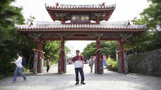 YOSHIMICHI a.k.a. POPO JOHNINHO - キーストーン【MV】