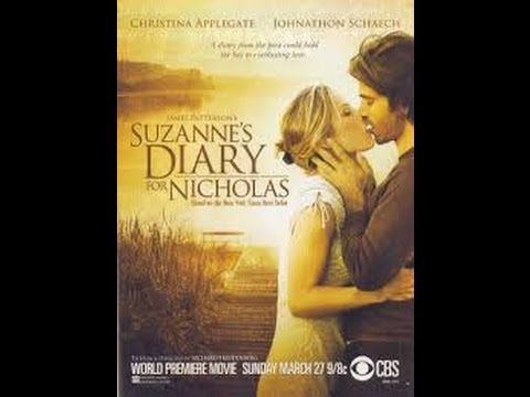 Suzanne's Diary For Nicholas CC