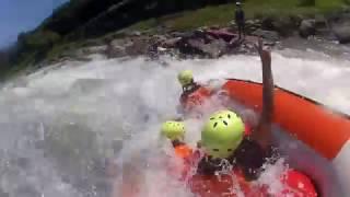 静岡富士川ラフティング フレンズ リバーサーフィン Friends Rafting《SM7-5》