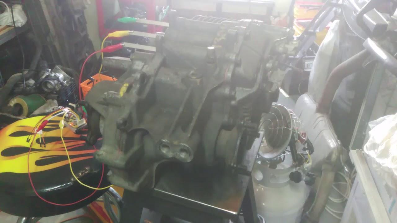 hybrid car electric power assisted for gas motor - rusefi com