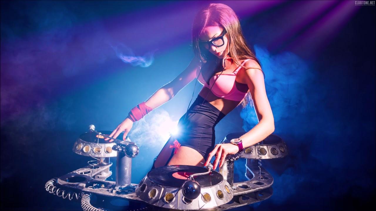 Sex drugs techno music