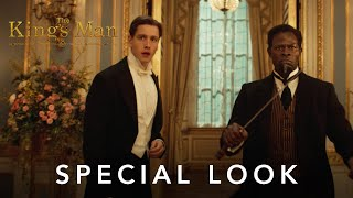 The King's Man | Legacy Special Look | 20th Century Studios