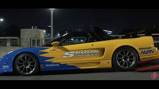 'The Unholy' Spoon Sports NSX