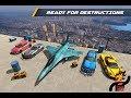 Car Crash Game - Real Car Crashing 2018 (by Mizo Studio Inc) / Android Gameplay HD