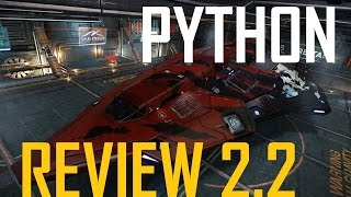 Should you buy a PYTHON? -  Elite Dangerous - Python Review