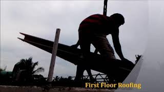GFRG Building in Chennai - Rapid Homes