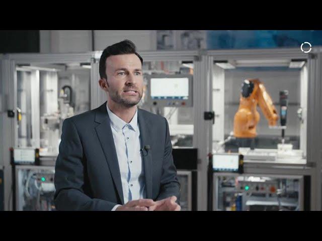 Enge Zusammenarbeit zwischen KUKA und Bosch Rexroth für Industrie 4.0