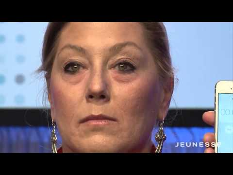 Instantly Ageless - Anti Aging Cream - Jeunesse Global Review