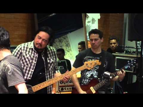 Razorback - Manna live at Dr. Martens BGC September 2014