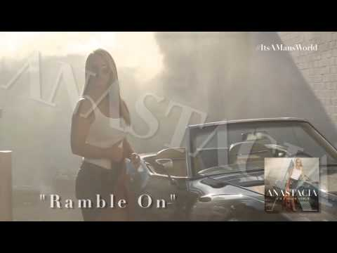 Anastacia - Ramble On (Led Zeppelin Cover)
