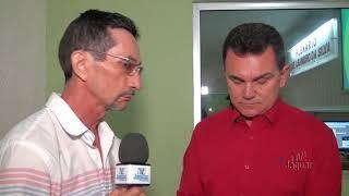 Vanderley Nogueira Atualização Plano municipal de saneamento Básico de MN