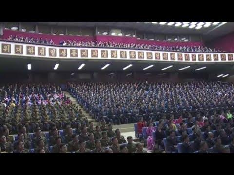 DPRK Marks 30th Anniversary of Naming of Kimjongilia