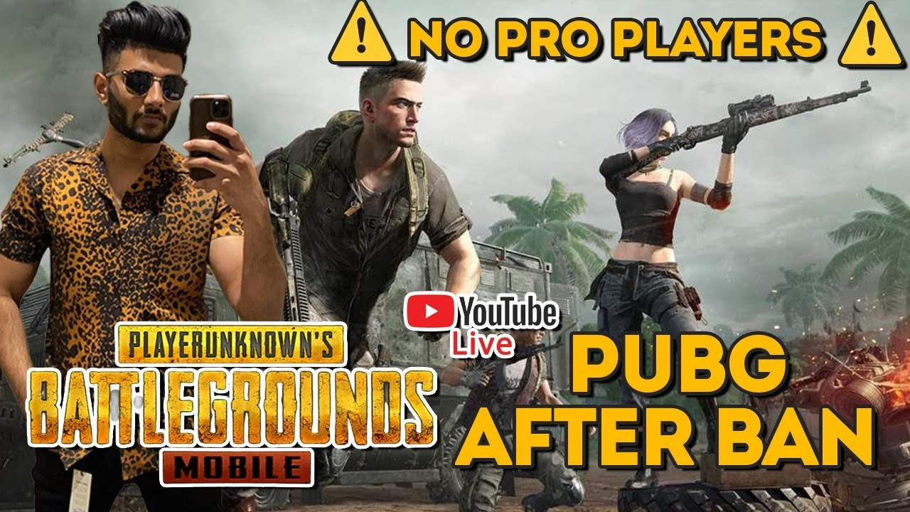 How to Live stream Pubg After Ban || Free Trick
