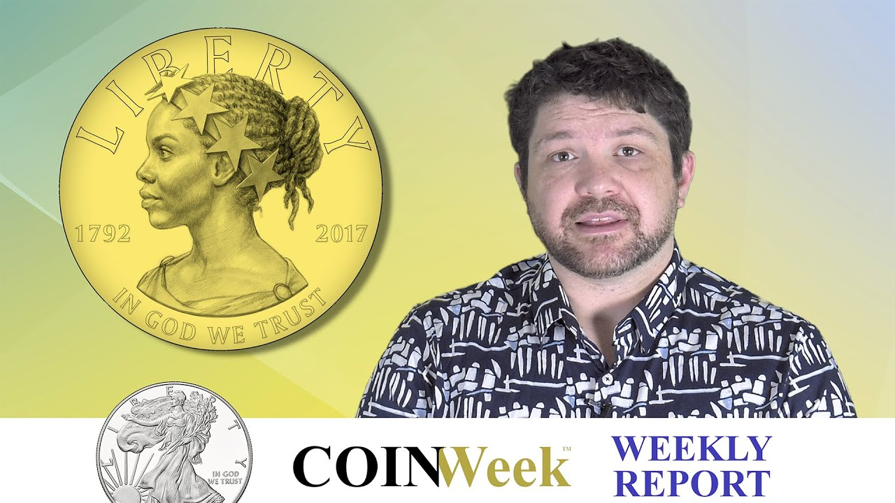 coin report