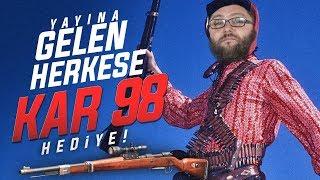 HERKESE KAR98! YENİ SETLER YAYINDA!