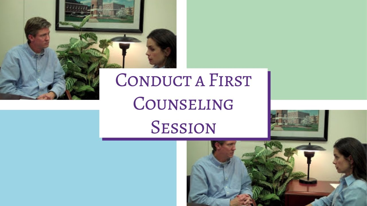 Verbatim Dialogue: Transcript from a Depression Counselling