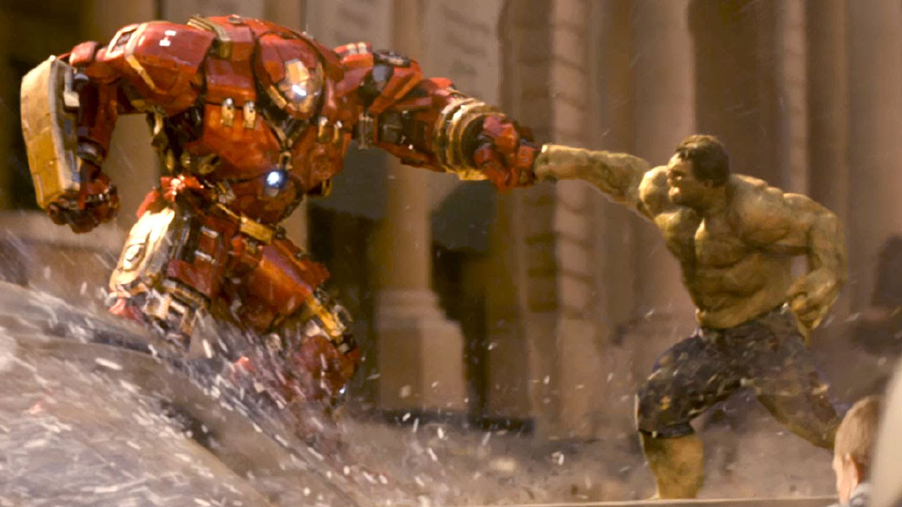 Age Of Ultron Free Movie Streaming