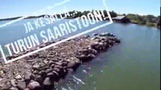 Saaristo goes Lappi