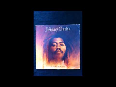 Johnny Clarke - Give Thanks And Praise