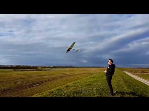 "Hawk DLG 1m - ""wind chaser"" thumbnail"